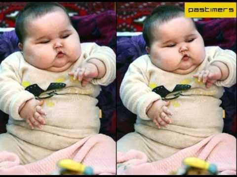 20 kg baby born in Tehran, Iran Unbelievable