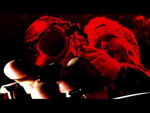 Funk In Deepfreeze - Gabriel Mark Hasselbach (official) HD