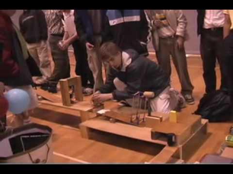 Cape Henry Collegiate School: Science Extravaganza 2006