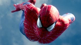 "download lagu ""free Fall"" The Amazing Spiderman 2 Movie  Ultra gratis"