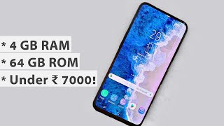 Best Smartphone Under 7000 | 2020 [February] | Top Best Mobile phone Under 7000 in India | February