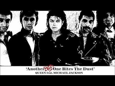 Queen feat. Michael Jackson - Another Bad One Bites the Dust (Danny Ziri Mashup)