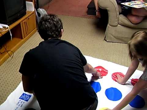 Balloon voices and Twister