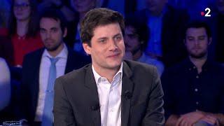 Julien Denormandie - On n'est pas couché 9 février 2019 #ONPC