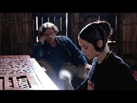 the Piano 鋼琴師和她的情人 1993 電影預告中文字幕