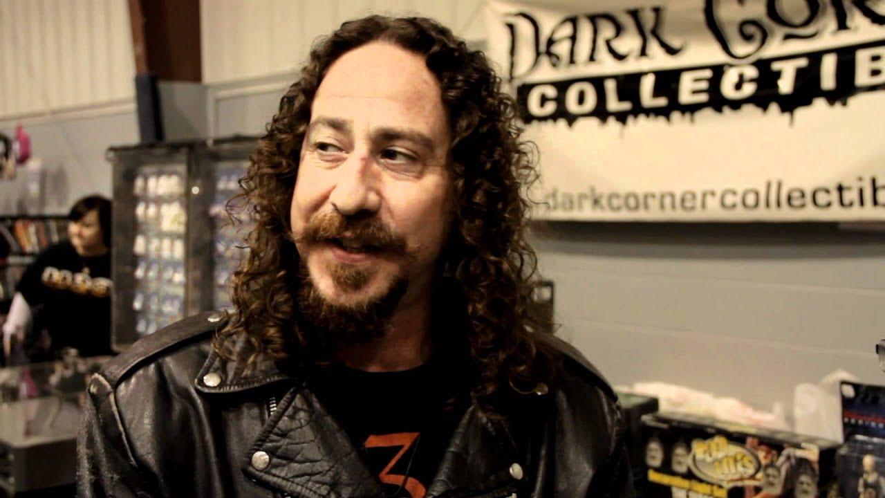 Dark Corner Interviews Ari Lehman / The First Jason ...