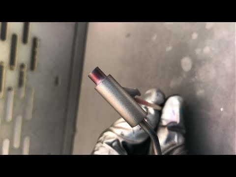How To: Heatstain an exhaust with Alclad Hot metal colors