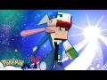 download Minecraft: Pokemon X Y - FILHO DO ASH SE UNIU COM GRENINJA PELA PRIMEIRA VEZ #36