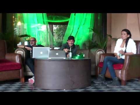 Heineken Green Room: Tiger & Woods @ Lap, New Delhi