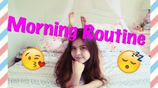 Sophia Grace | Morning Routine