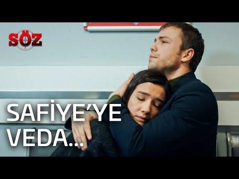 Söz | 33.Bölüm - Safiye'ye Veda...