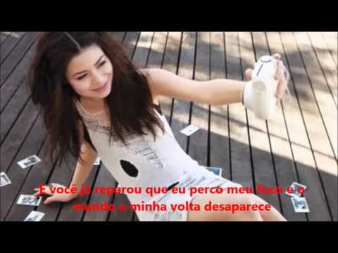 Kissin U- Miranda Cosgrove (legendado Br) video