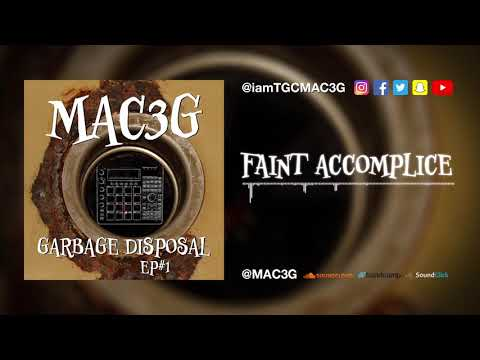 MAC3G - FAINT ACCOMPLICE