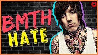 Download Lagu 4 Reasons People HATE Bring Me The Horizon Gratis STAFABAND