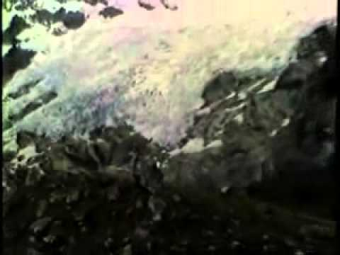 Ovnis Perú — El Caso Donato Cervantes (Contactos: Avistamiento en el nevado Punta Olímpica)