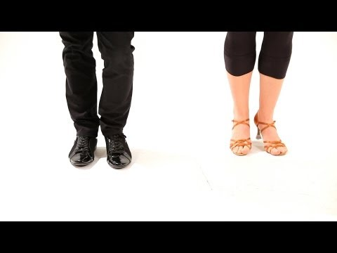 How To Count Dance Steps In The Cha-cha | Cha-cha Dance video
