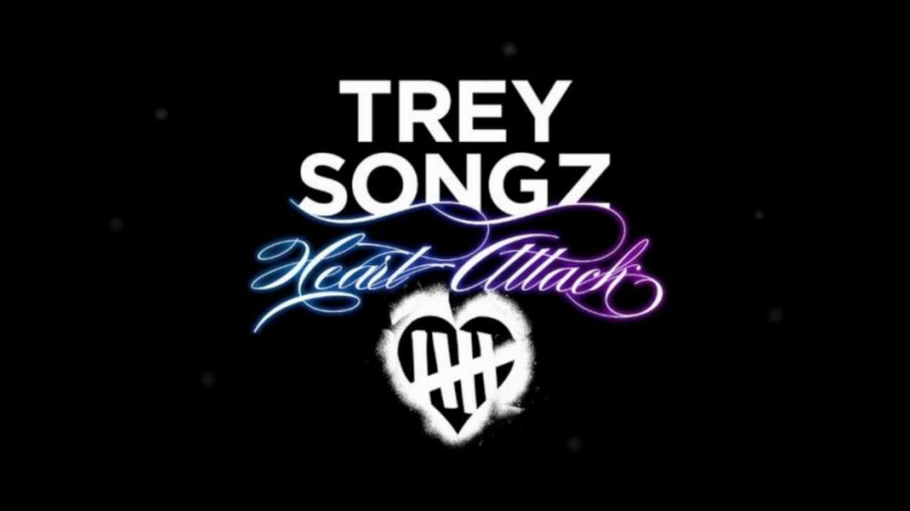 Trey Songz Heart Attack Bass
