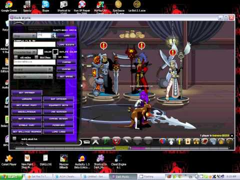 How to Buy Pet Non Member And No AC with Dark Mystic.By Ilham