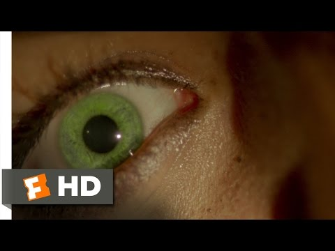 The Descent (4/10) Movie CLIP - Holly's Death (2005) HD
