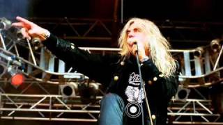 Watch Saxon Ministry Of Fools video