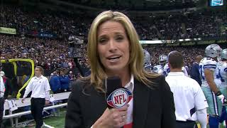 2009 Week 15 - Cowboys @ Saints