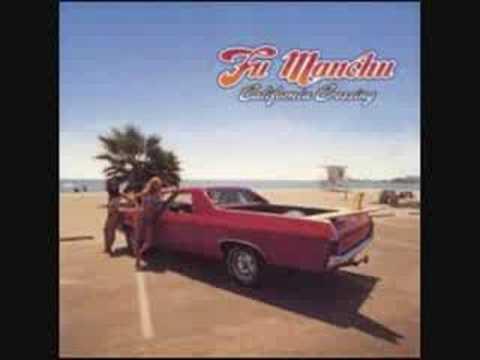 Fu Manchu - Thinkin