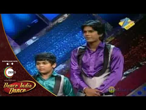 Did Little Masters July 31 '10 - Ruturaj & Siddhesh video