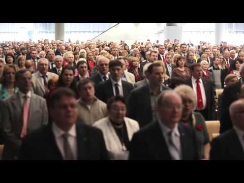 Socialdemokratų partijos suvažiavimas