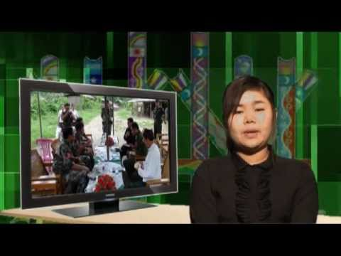 Peace Talk or War for KIO? (Burmese)