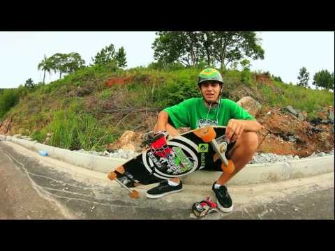 ABEC 11- Fernando Yuppie Review Test Wheels Retro Bertz 81a 60m