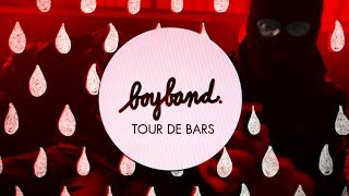 BoyBand - Tour de Bars (Oficiální video)