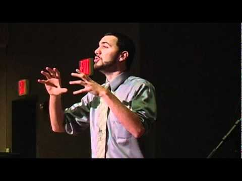 TEDxUNC - Poetic Portraits of a Revolution - Egypt and Tunisia in Stanza, Still Shot, and Stories