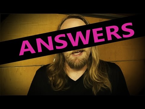 Mystical Magical Trippy and Tragical (ANSWERS)