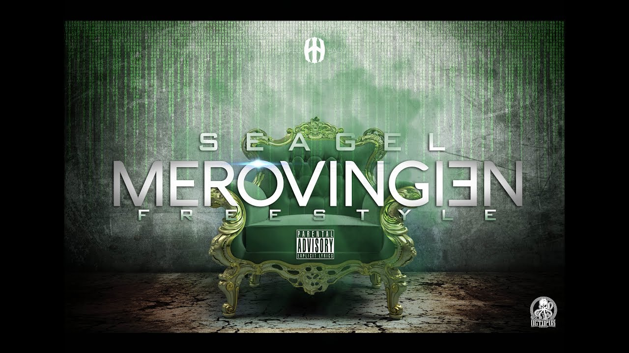 SEAGEL - MEROVINGIEN freestyle