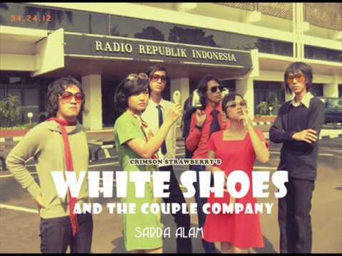 White Shoes & The Couples Company - Sabda Alam (audio) video