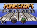 Does Mycelium Grow Faster Than Grass? [Minecraft Myth Busting 04]
