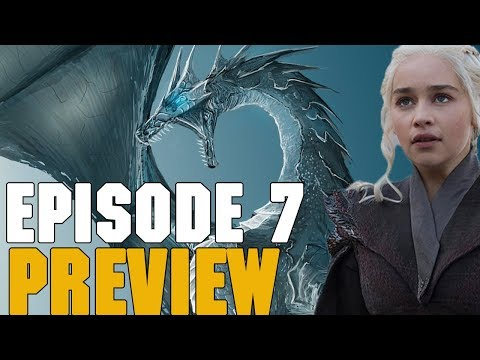 Game Of Thrones Season 7 Episode 7 Preview Breakdown thumbnail