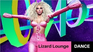 Lounge Lizard  for Equal10. Its ahud video