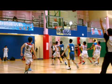 S4 FBSL@ STARLEAGUE 20140816 Hang Seng Bank vs BOCI q4