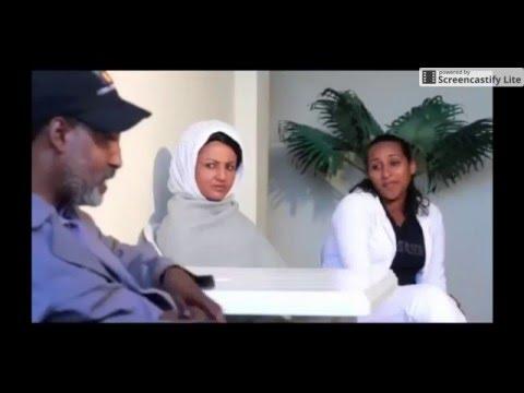 #funny Scene Form Ethiopian Movie