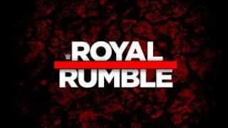 REVIEW WWE ROYAL RUMBLE PPV (BECKY FORÇADA E BOOKING)