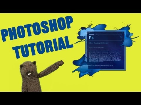 Fafa's Photoshop Tutorial