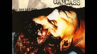 Watch Carcass Rot n Roll video