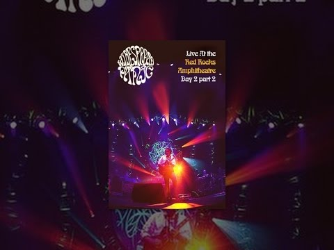 Widespread Panic - Live at Red Rocks: Day 2, Pt. II