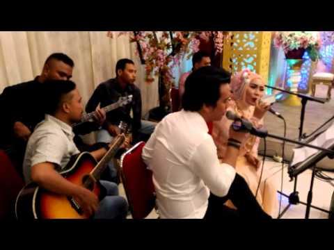 Terbaik Untukmu   Ada Band ft Gita Gutawa cover by The Covenant Live Yudhi's Wedding