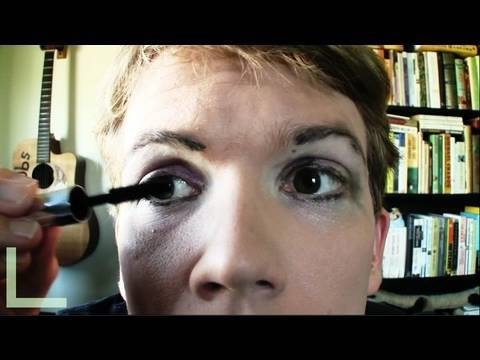 Make-up Tutorial: Katniss Everdeen Look