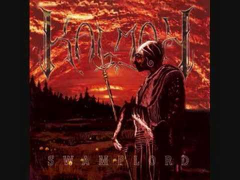 Kalmah - Withering Away