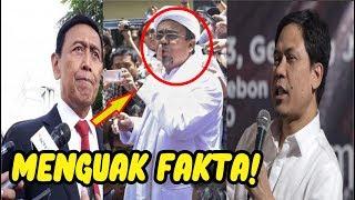 FPI Respons Wiranto: Habib Rizieq Tak Ada Masalah Hukum di Saudi