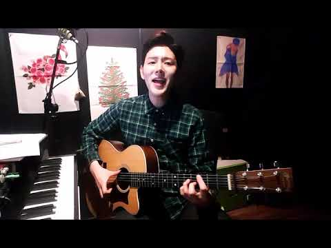 Michael Buble - Holly Jolly Christmas ( cover by Yoon zo )  instagram ver. MP3
