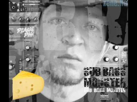Sub Bass Monster - Sajt